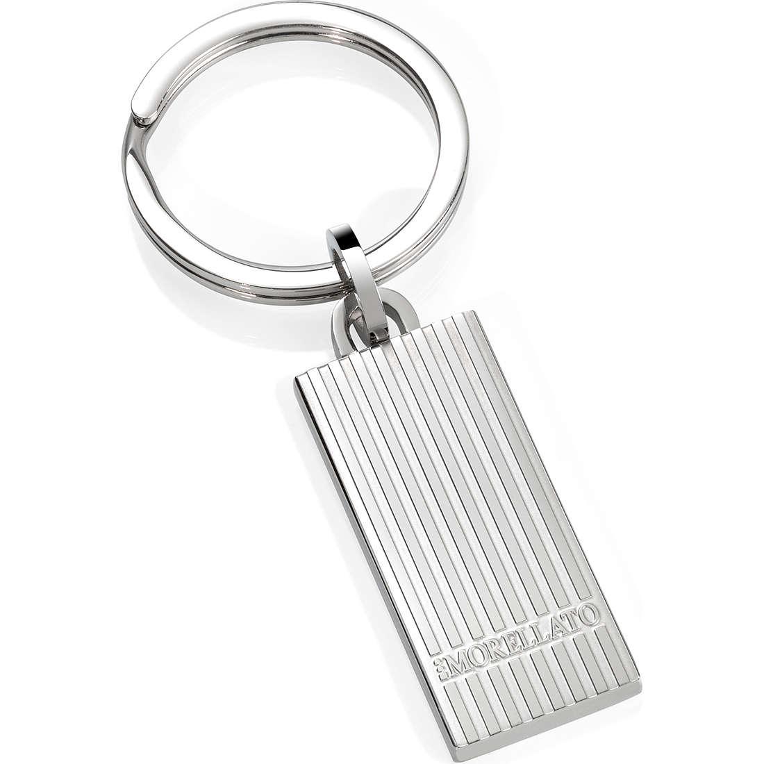 key-rings man jewellery Morellato SU5126