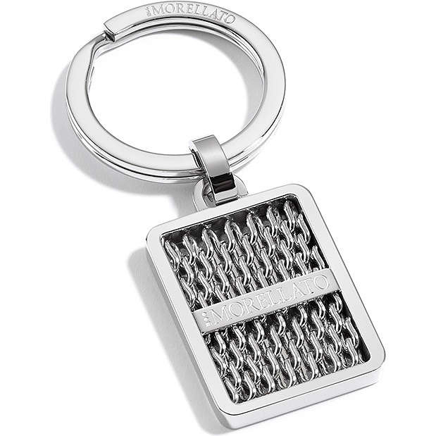 key-rings man jewellery Morellato SU5128