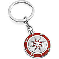 key-rings man jewellery Morellato WIND RED SU3015