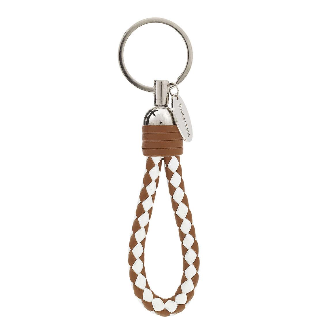 key-rings unisex jewellery Bagutta 1885 MB