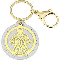key-rings unisex jewellery Bagutta 2001-01 G