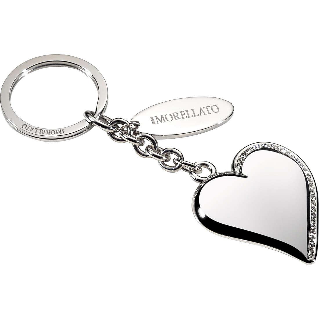 key-rings unisex jewellery Morellato SD2609
