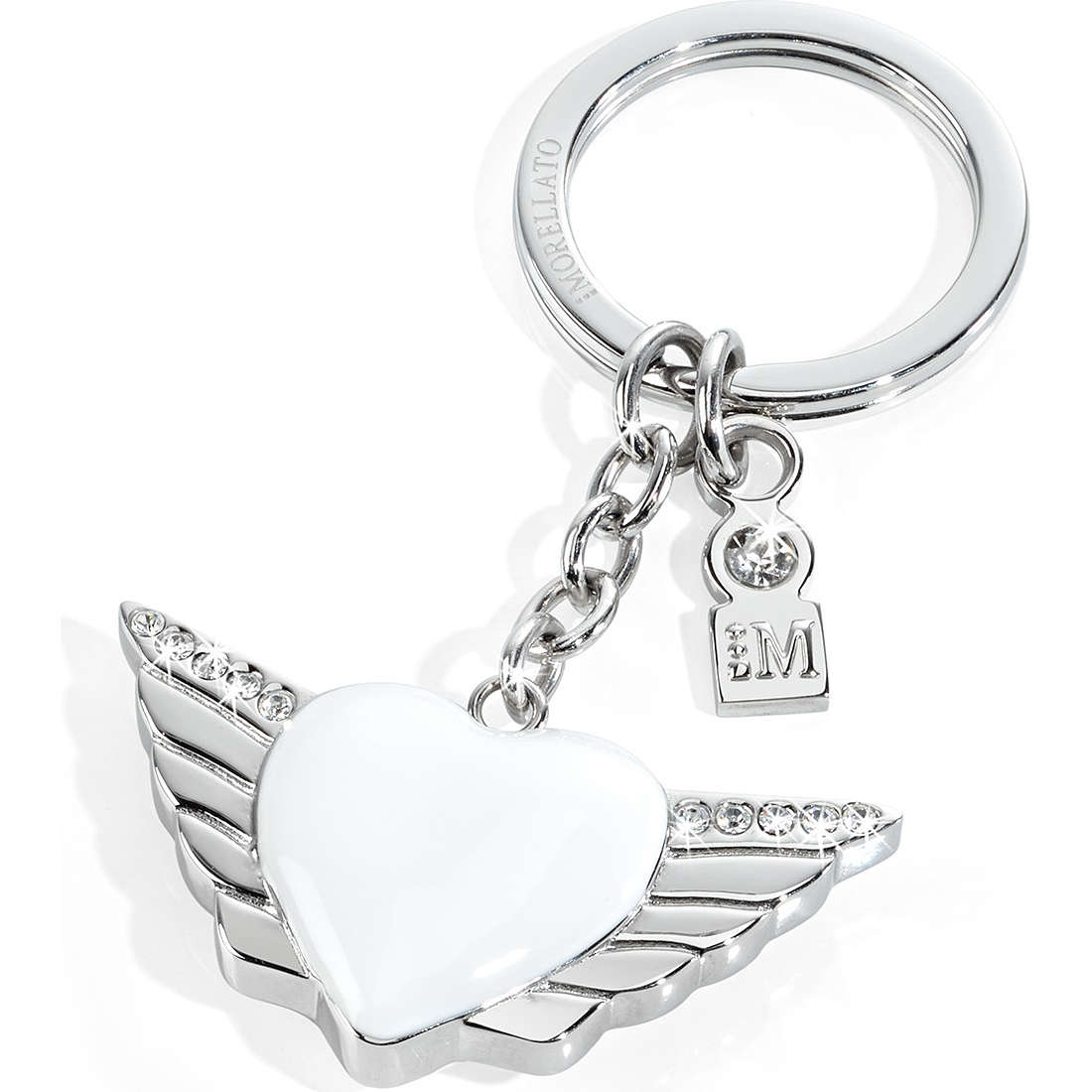 key-rings unisex jewellery Morellato SD6311