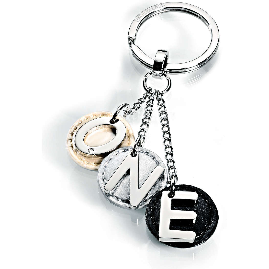 key-rings unisex jewellery Morellato SD7203