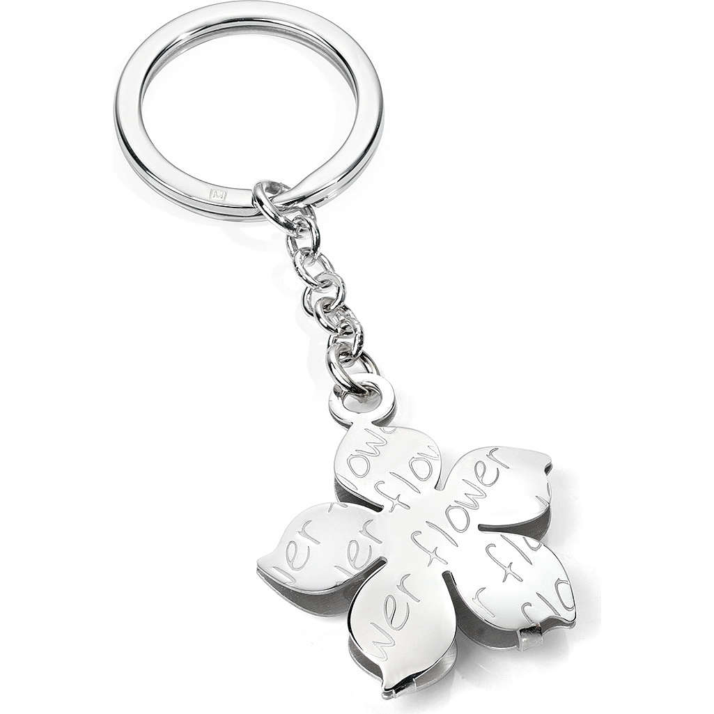 key-rings unisex jewellery Morellato SD8202