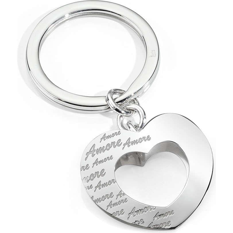 key-rings unisex jewellery Morellato SD8211