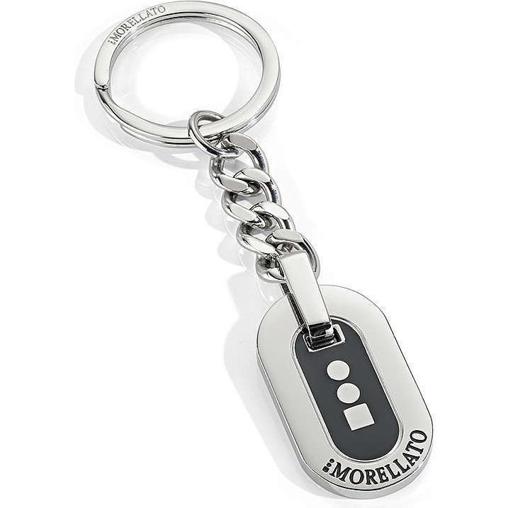 key-rings unisex jewellery Morellato SU5125