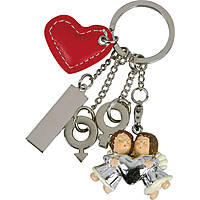 key-rings woman jewellery Bagutta 1628-10