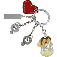 key-rings woman jewellery Bagutta 1628-15