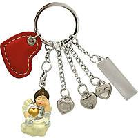 key-rings woman jewellery Bagutta 1628-16