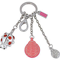 key-rings woman jewellery Bagutta 1666-03