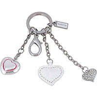 key-rings woman jewellery Bagutta 1666-05