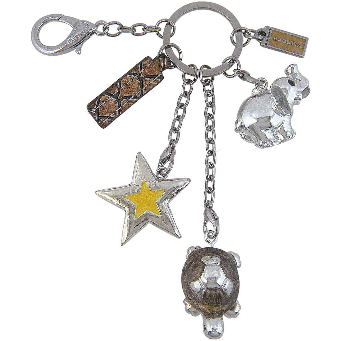 key-rings woman jewellery Bagutta 1695-01