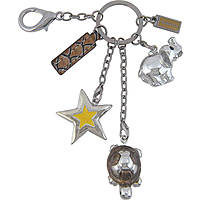 key-rings woman jewellery Bagutta 1695-01