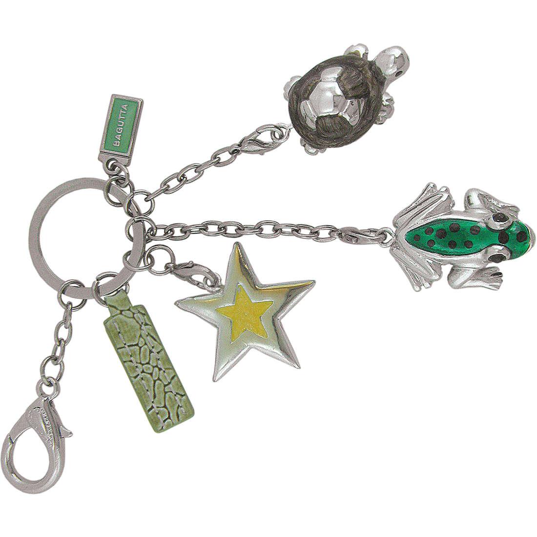 key-rings woman jewellery Bagutta 1695-02