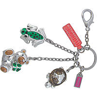 key-rings woman jewellery Bagutta 1695-03