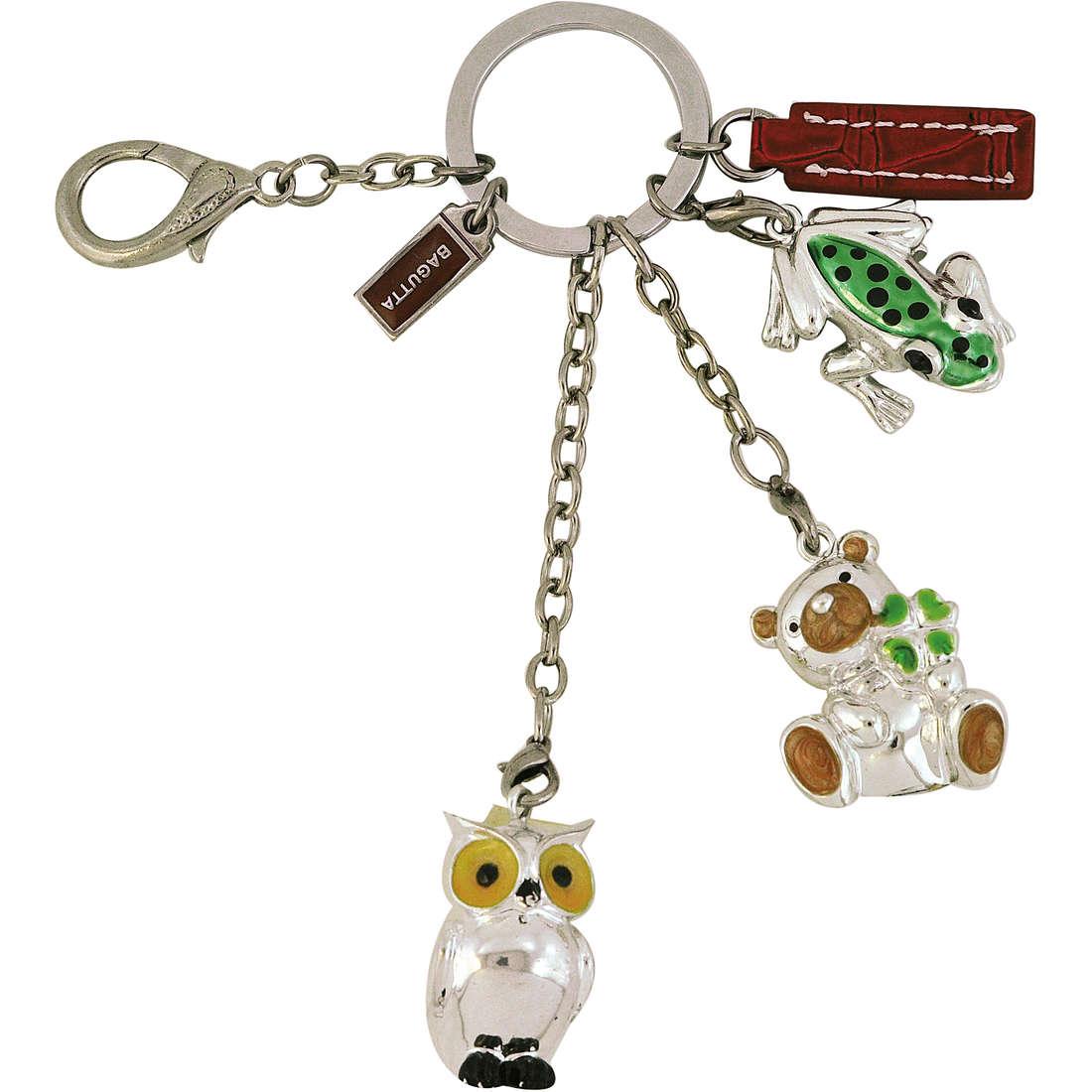 key-rings woman jewellery Bagutta 1695-04