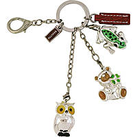 key-rings woman jewellery Bagutta 1695-04