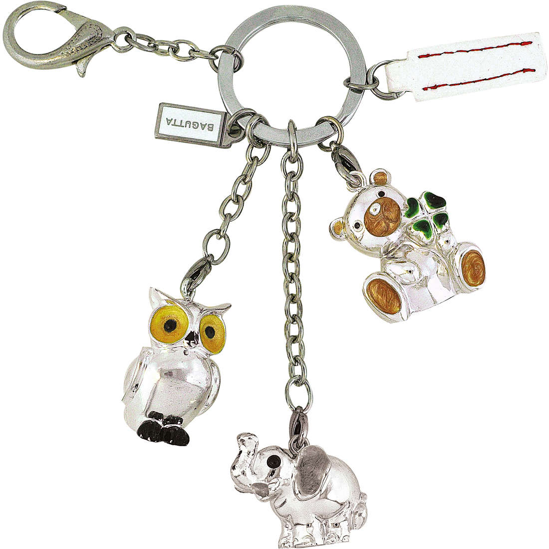 key-rings woman jewellery Bagutta 1695-05