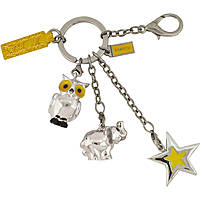 key-rings woman jewellery Bagutta 1695-06