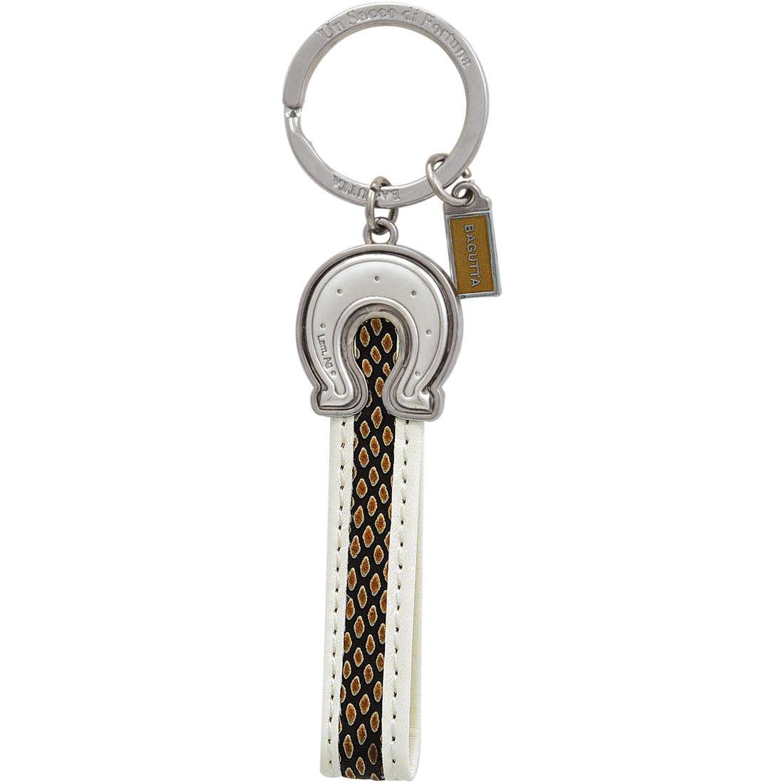 key-rings woman jewellery Bagutta 1696-01