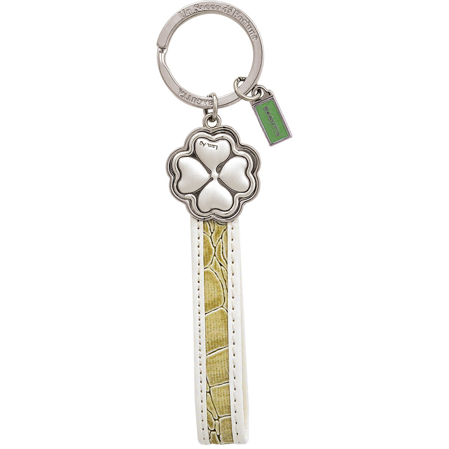 key-rings woman jewellery Bagutta 1696-02