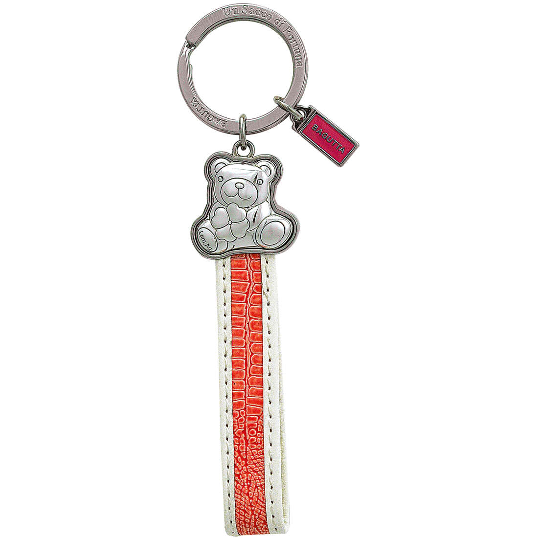 key-rings woman jewellery Bagutta 1696-03