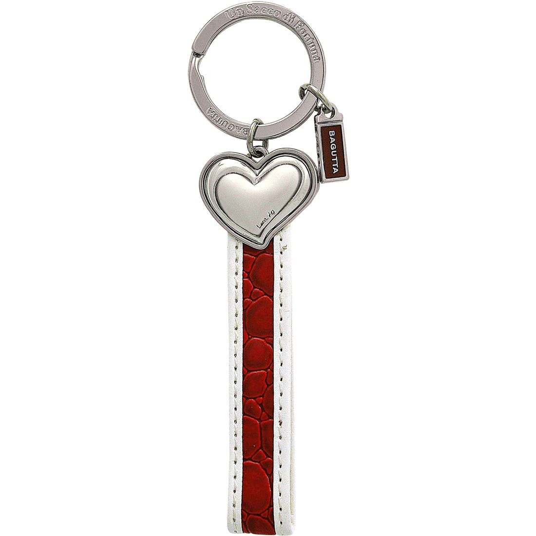 key-rings woman jewellery Bagutta 1696-04