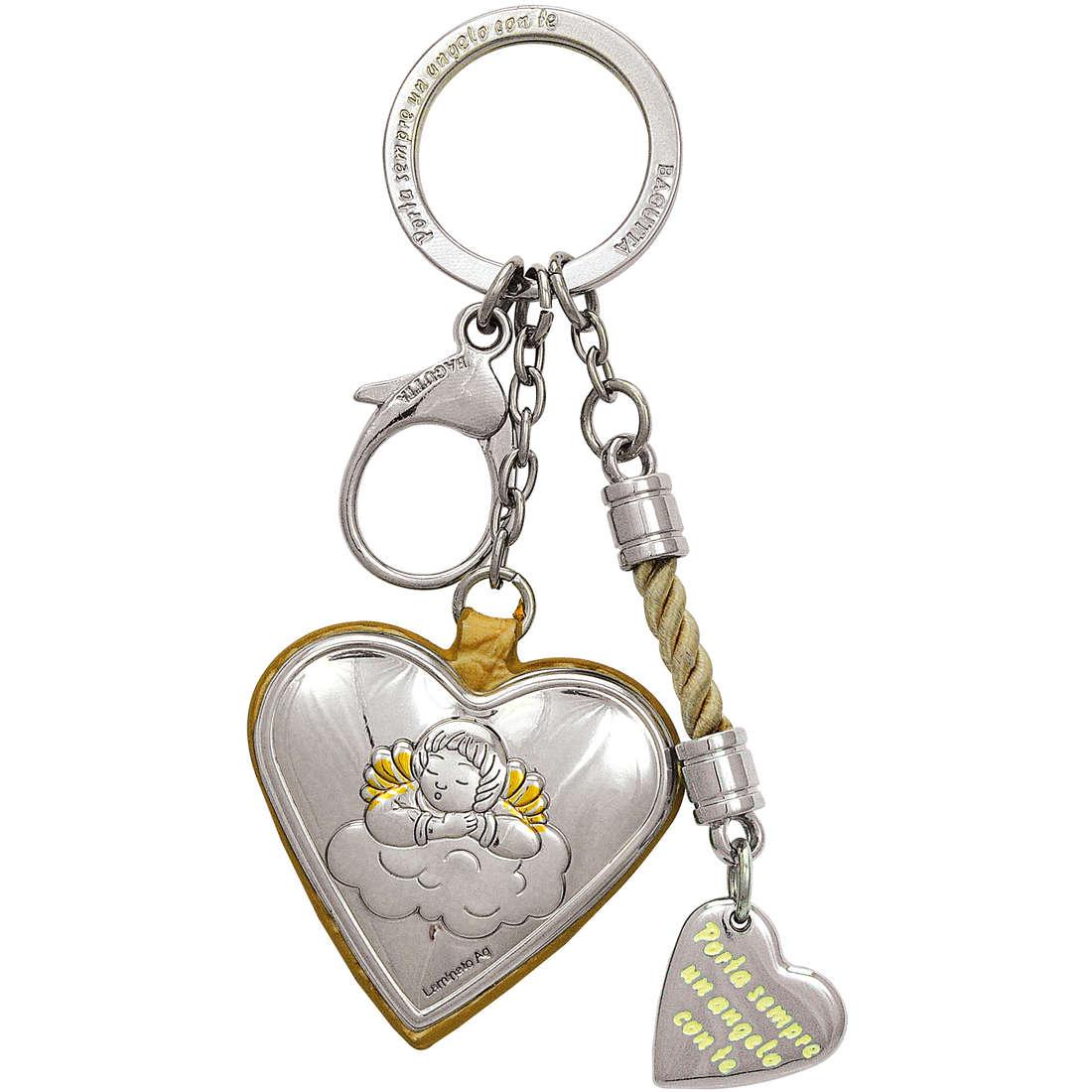 key-rings woman jewellery Bagutta 1700-04