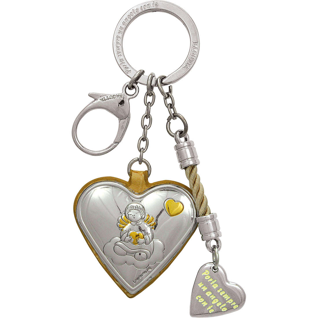 key-rings woman jewellery Bagutta 1700-06