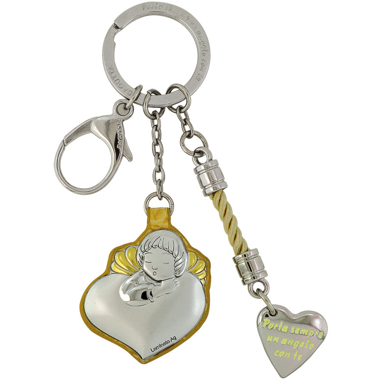 key-rings woman jewellery Bagutta 1700-10