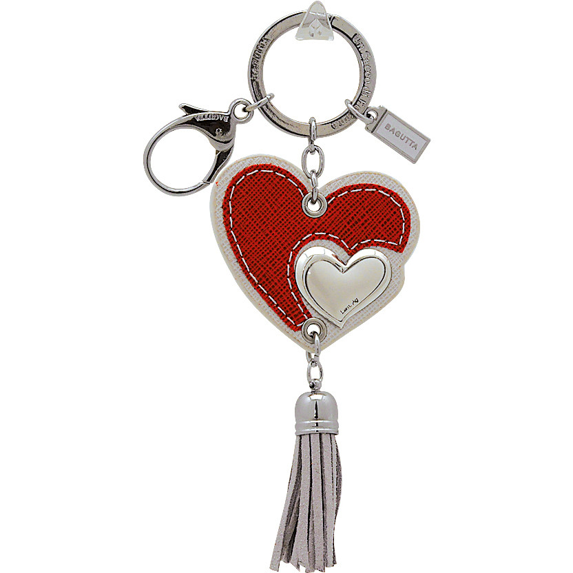 key-rings woman jewellery Bagutta 1813-02