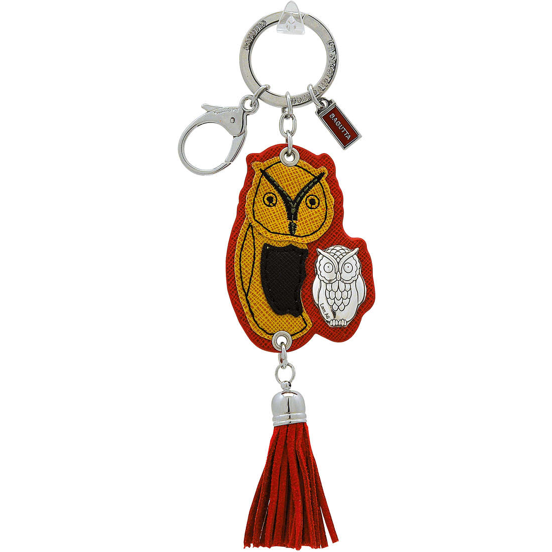 key-rings woman jewellery Bagutta 1813-08