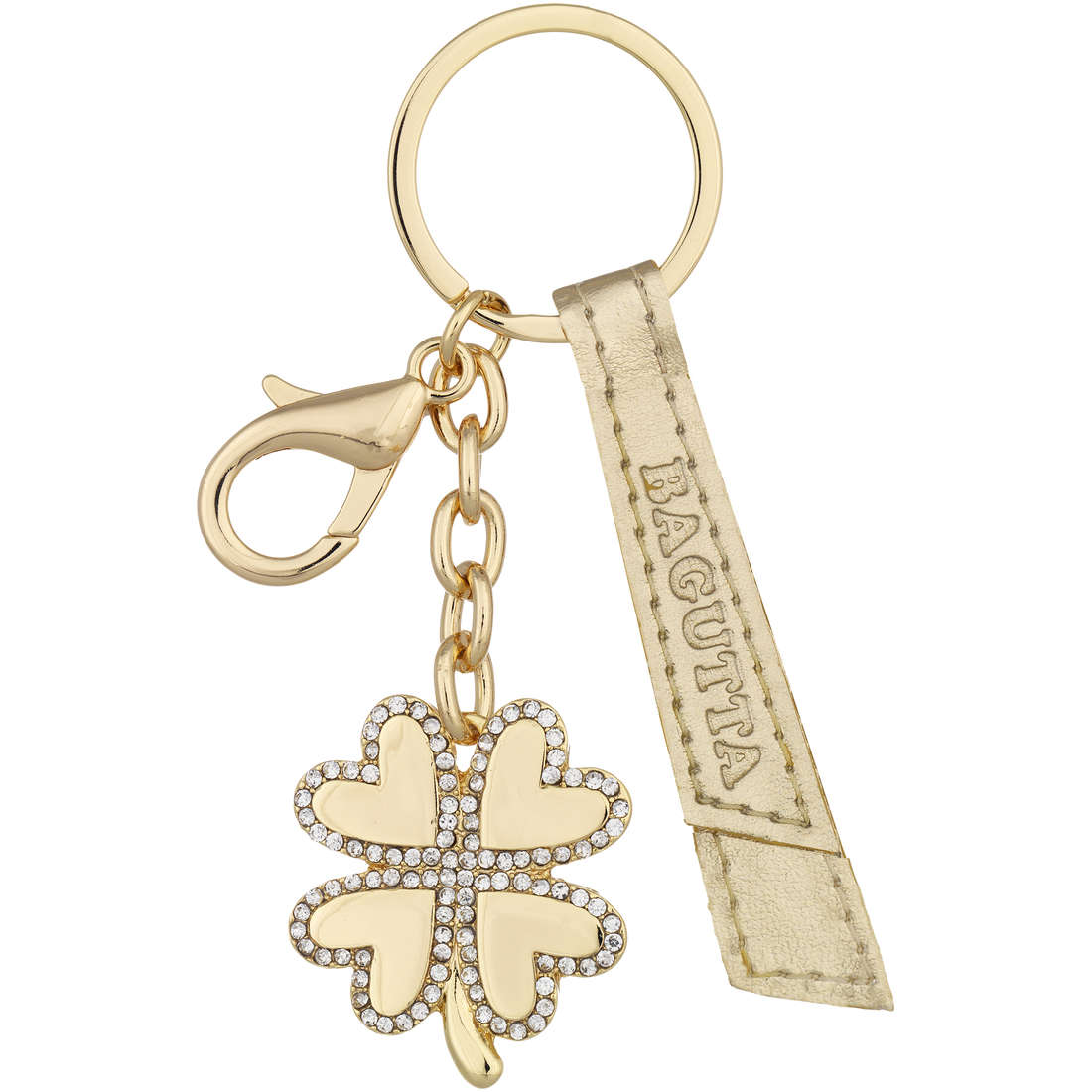key-rings woman jewellery Bagutta 1929-01 G