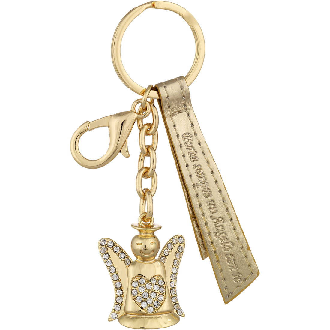 key-rings woman jewellery Bagutta 1931-03 G
