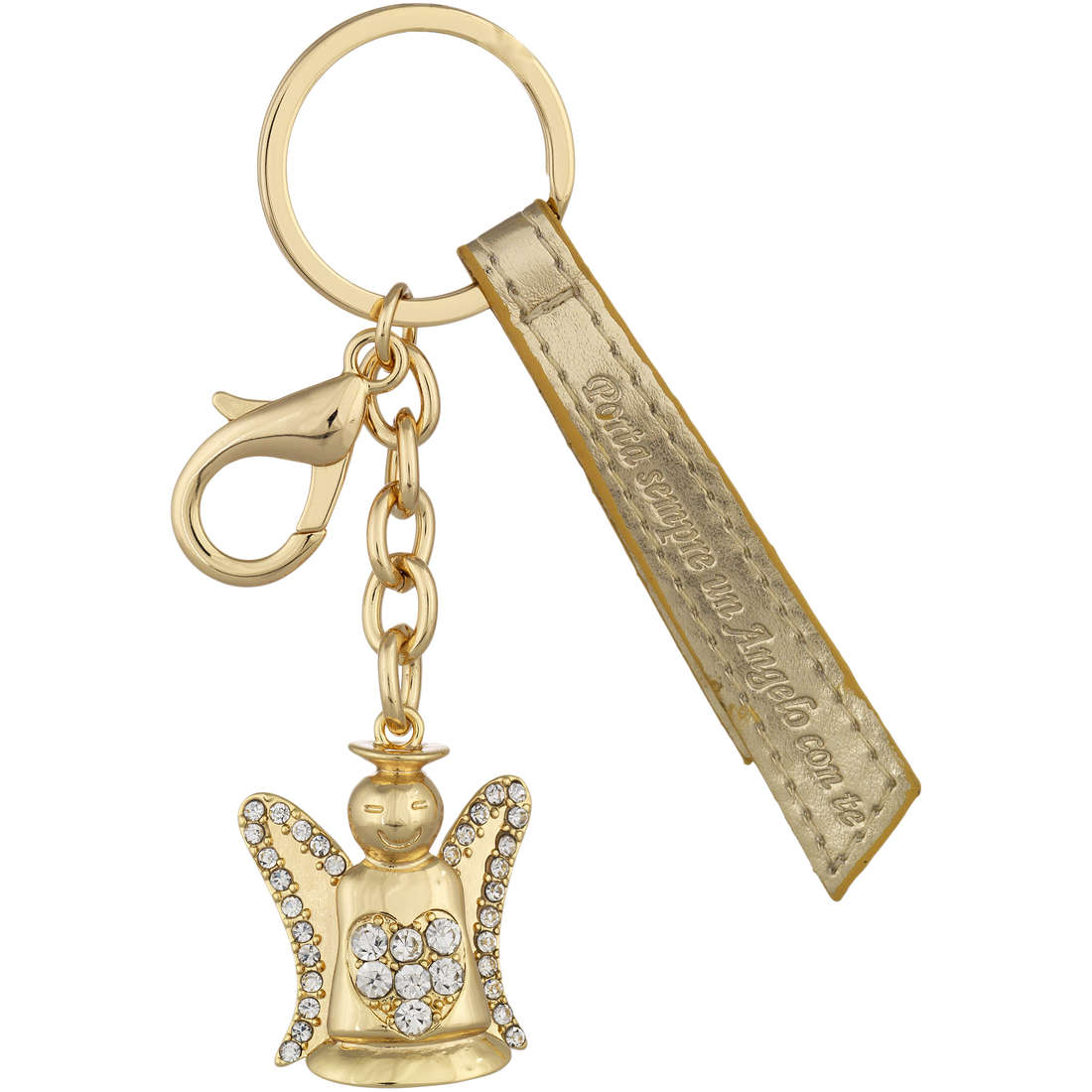 key-rings woman jewellery Bagutta 1931-04 G