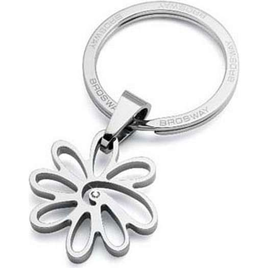 key-rings woman jewellery Brosway BEGO51