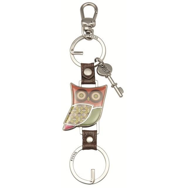 key-rings woman jewellery Fossil SL3000389