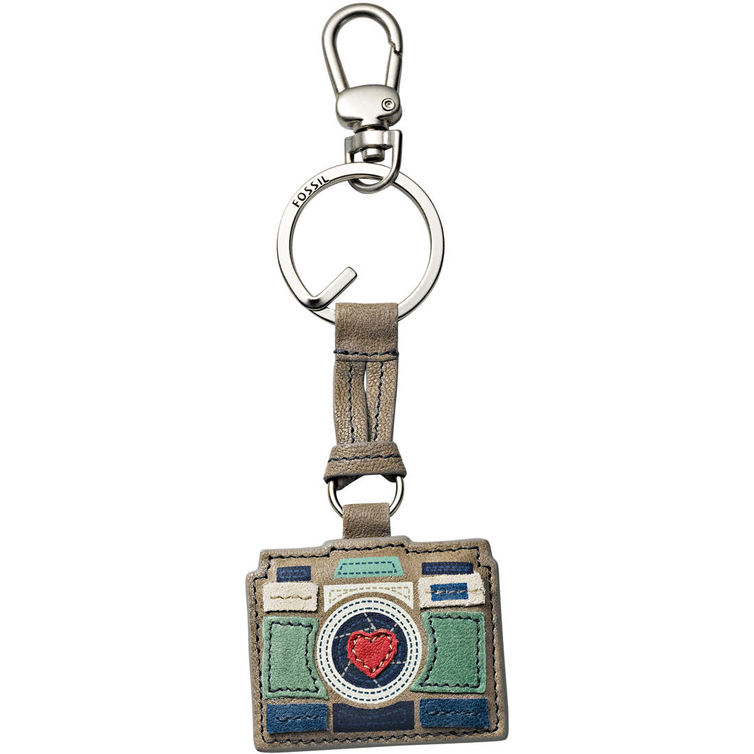 key-rings woman jewellery Fossil SL3177073