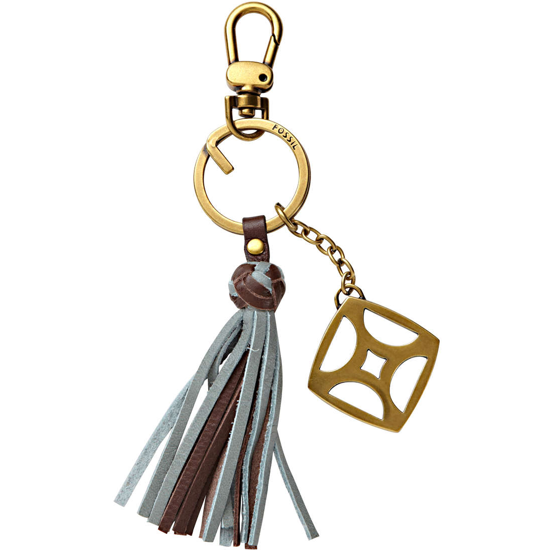 key-rings woman jewellery Fossil SL3942403