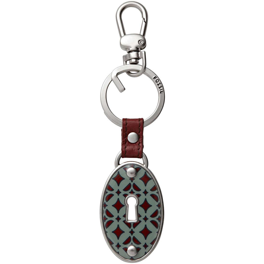 key-rings woman jewellery Fossil SL3944403