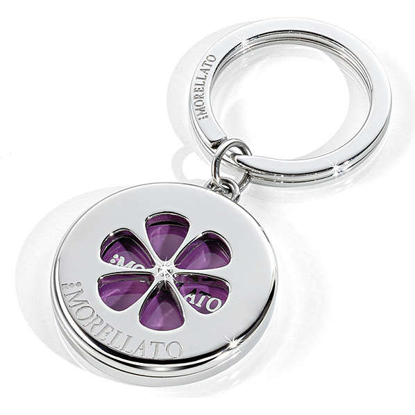 key-rings woman jewellery Morellato Fleur SD2624