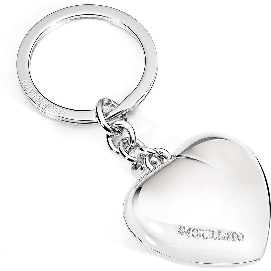 key-rings woman jewellery Morellato Heart SD7104
