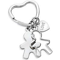 key-rings woman jewellery Morellato LOVE BOY & GIRL SD7127