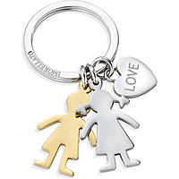 key-rings woman jewellery Morellato LOVE BOY & GIRL SD7128