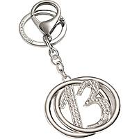 key-rings woman jewellery Morellato Lucky SD7136