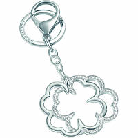 key-rings woman jewellery Morellato Lucky SD7138