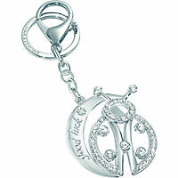 key-rings woman jewellery Morellato Lucky SD7139