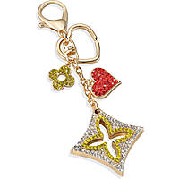 key-rings woman jewellery Morellato Magic SD0354