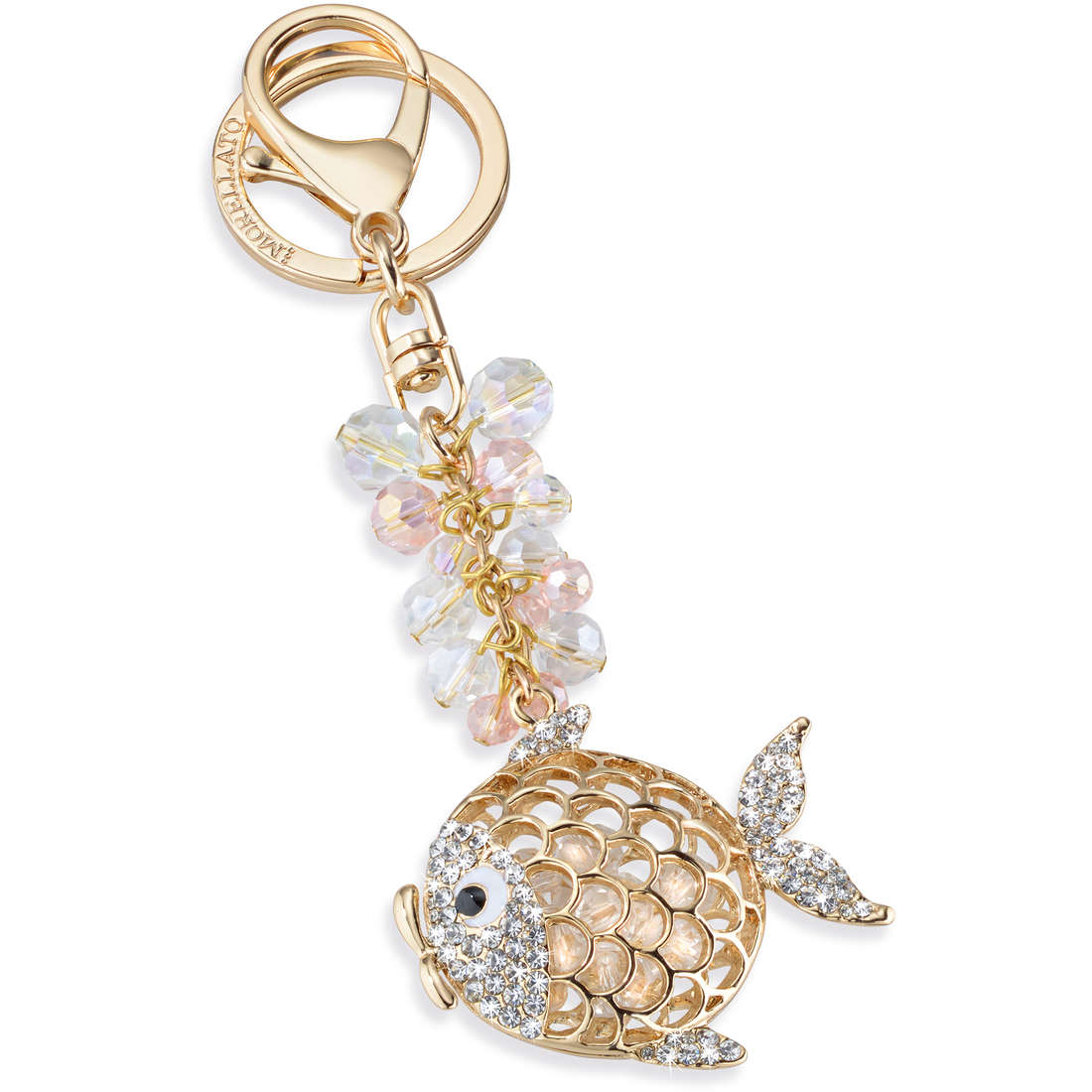 key-rings woman jewellery Morellato Magic SD0355